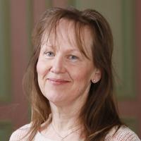 Annika Forsström-Roivanen