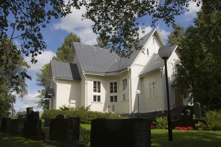 Patis kyrka