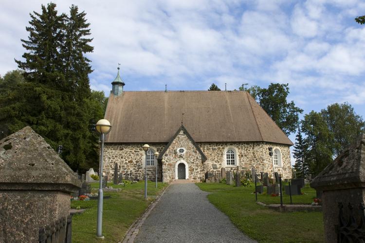 Pikis kyrka
