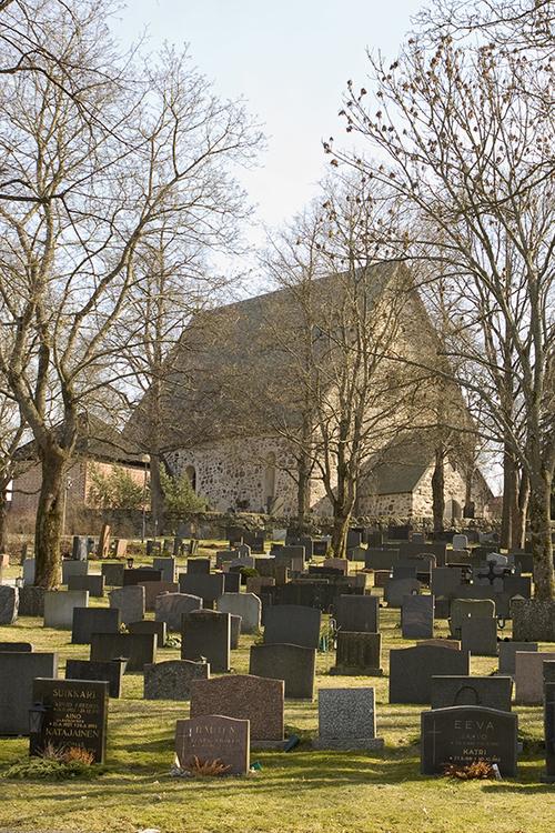 S:ta Katarina begravningsplats